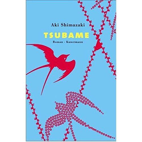 Aki Shimazaki - Tsubame - Preis vom 12.04.2021 04:50:28 h