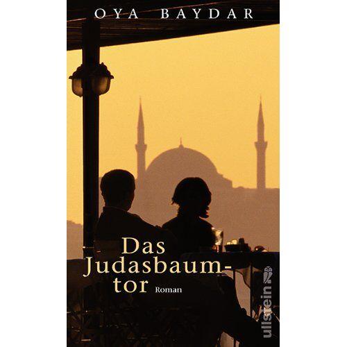 Oya Baydar - Das Judasbaumtor: Roman - Preis vom 16.05.2021 04:43:40 h