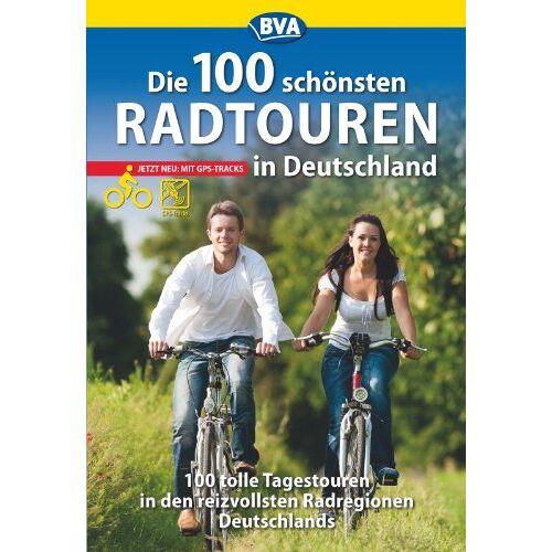 - Die 100 schönsten Radtouren in Deutschland - Preis vom 29.01.2020 05:58:29 h