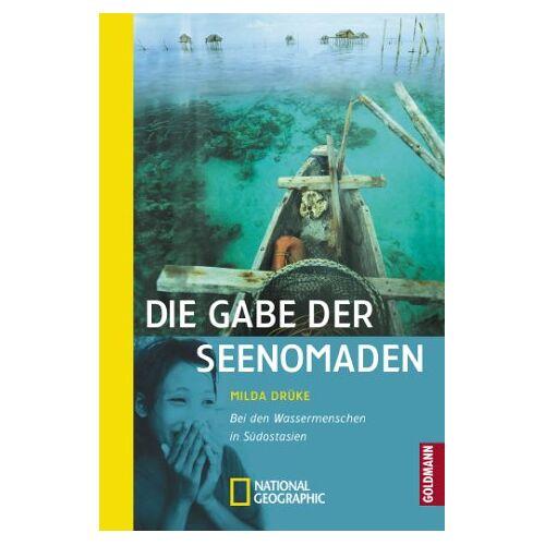 Milda Drüke - Die Gabe der Seenomaden - Preis vom 05.09.2020 04:49:05 h