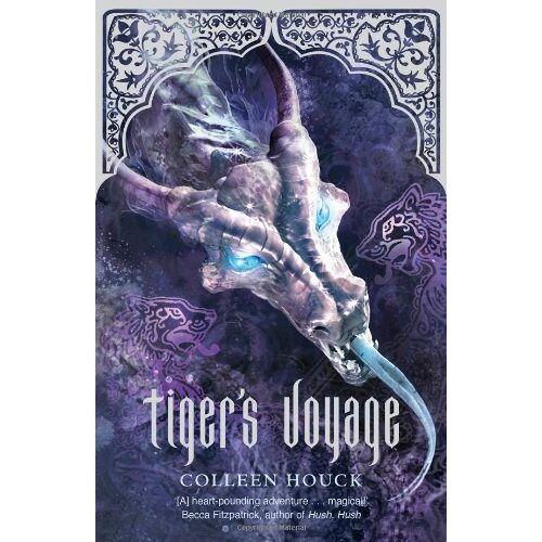 Colleen Houck - Tiger 03. Tiger's Voyage (Tiger Saga) - Preis vom 12.05.2021 04:50:50 h