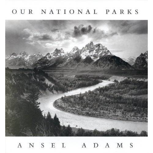 Turnage, William A. - Ansel Adams: Our National Parks: Our Natural Parks - Preis vom 19.01.2021 06:03:31 h