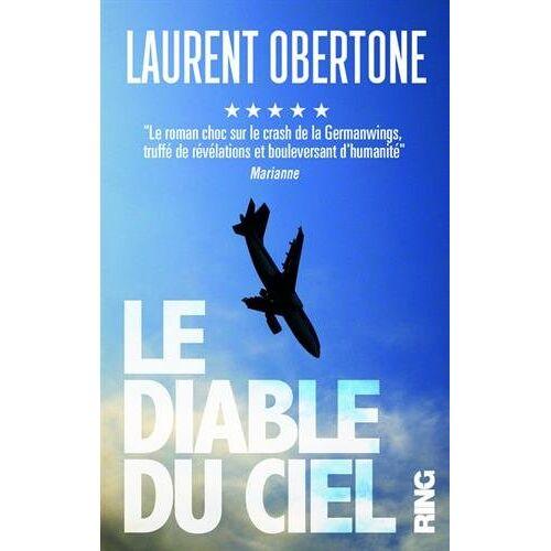 - Le Diable du ciel : le roman vrai du vol 9525 de la Germanwings - Preis vom 24.02.2021 06:00:20 h