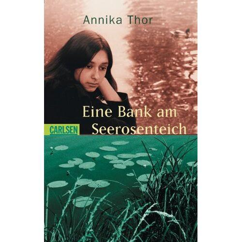 Thor Eine Bank am Seerosenteich - Preis vom 23.02.2021 06:05:19 h