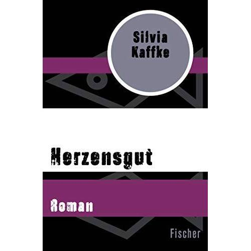 Silvia Kaffke - Herzensgut: Roman - Preis vom 21.10.2020 04:49:09 h