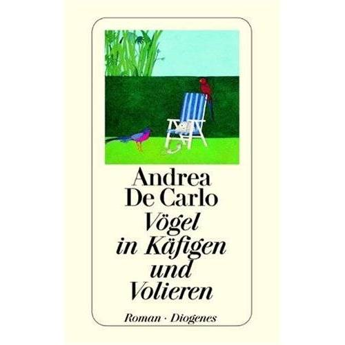 Andrea DeCarlo - Vögel in Käfigen und Volieren - Preis vom 06.09.2020 04:54:28 h
