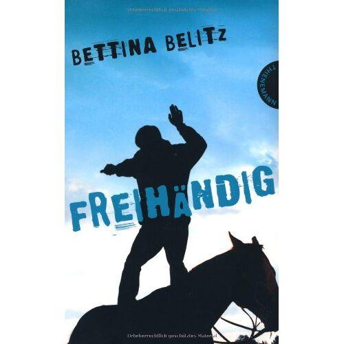 Bettina Belitz - Freihändig - Preis vom 27.11.2020 05:57:48 h