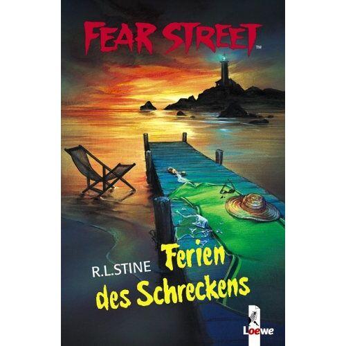 Stine, R. L. - Fear Street. Ferien des Schreckens: Der Ferienjob - Sonnenbrand - Preis vom 17.04.2021 04:51:59 h