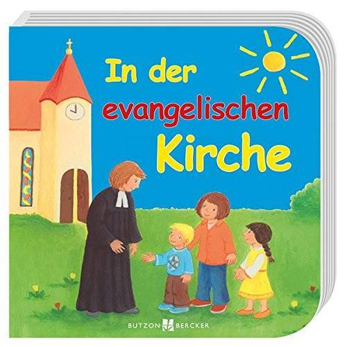 - In der evangelischen Kirche - Preis vom 15.04.2021 04:51:42 h