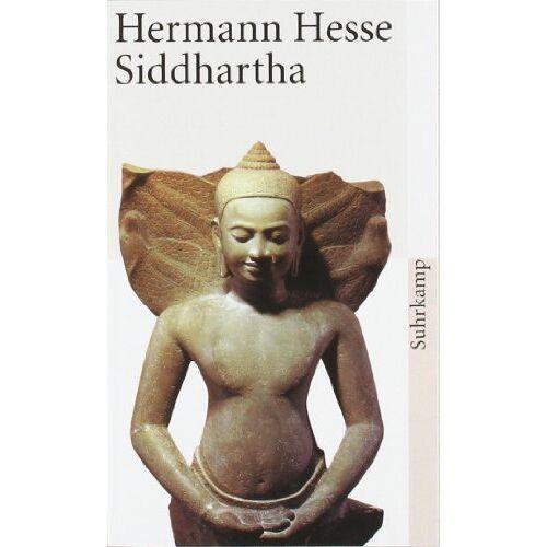 Hermann Hesse - Siddhartha. Eine indische Dichtung - Preis vom 27.02.2021 06:04:24 h
