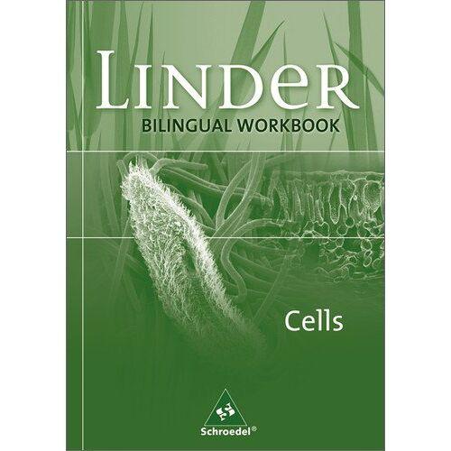Hermann Linder - LINDER Biologie SI - Bilinguale Arbeitshefte Englisch: Cells - Preis vom 08.05.2021 04:52:27 h