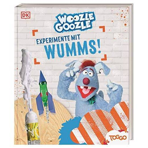 - Woozle Goozle Experimente mit Wumms! - Preis vom 27.02.2021 06:04:24 h