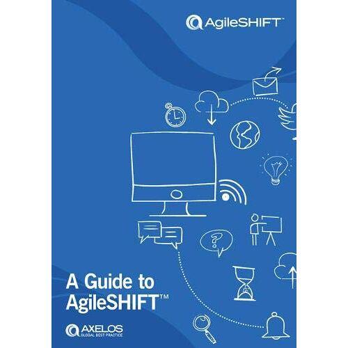Axelos - A guide to AgileSHIFT - Preis vom 25.02.2021 06:08:03 h
