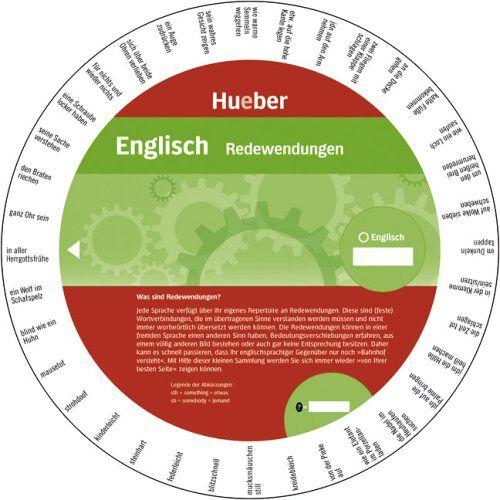 - Englisch - Redewendungen: Wheel - Englisch - Redewendungen - Preis vom 21.10.2020 04:49:09 h