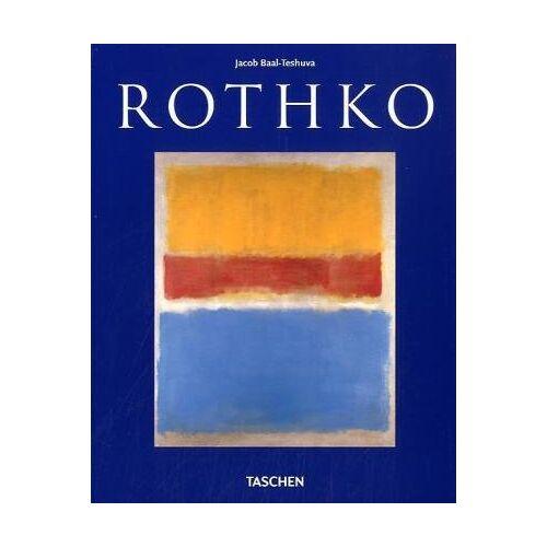 Jacob Baal-Teshuva - Rothko - Preis vom 15.05.2021 04:43:31 h
