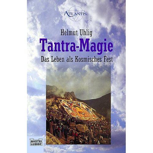 Helmut Uhlig - Tantra-Magie - Preis vom 16.04.2021 04:54:32 h
