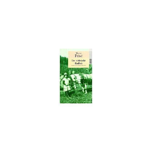 Maria Frise - Eine schlesische Kindheit - Preis vom 05.09.2020 04:49:05 h