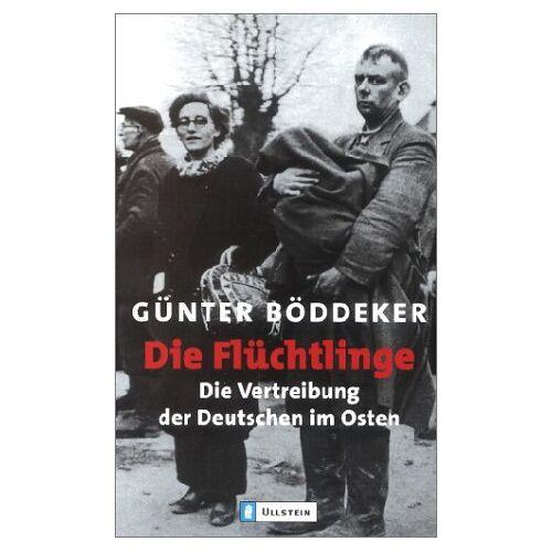 Günter Böddeker - Die Flüchtlinge - Preis vom 05.05.2021 04:54:13 h