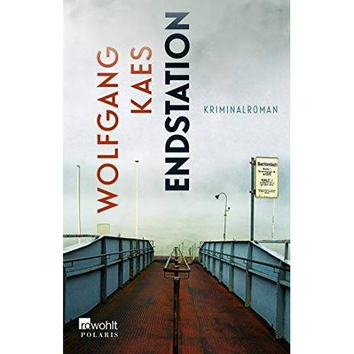 Wolfgang Kaes - Endstation - Preis vom 09.05.2021 04:52:39 h