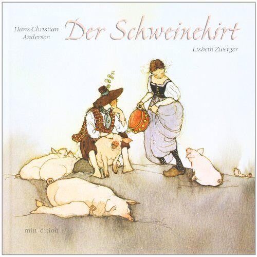 Andersen, H. C. - Der Schweinehirt - Preis vom 21.10.2020 04:49:09 h