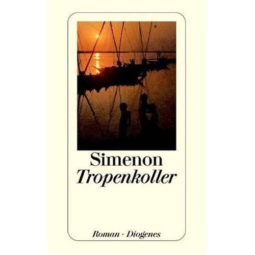 Georges Simenon - Tropenkoller - Preis vom 08.05.2021 04:52:27 h