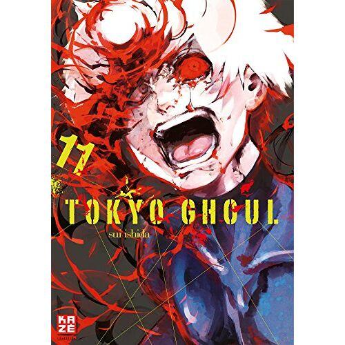 Sui Ishida - Tokyo Ghoul 11 - Preis vom 28.02.2021 06:03:40 h