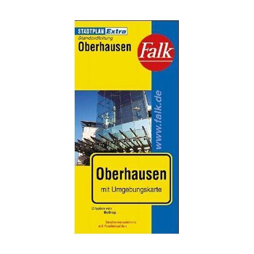 - Falk Pläne, Oberhausen - Preis vom 21.10.2020 04:49:09 h