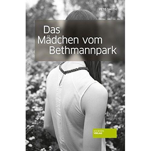 Pete Smith - Das Mädchen vom Bethmannpark - Preis vom 20.01.2021 06:06:08 h