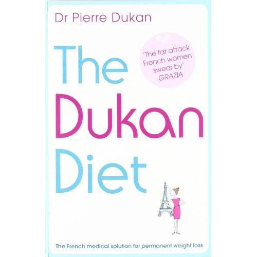 Pierre Dukan - The Dukan Diet - Preis vom 06.05.2021 04:54:26 h
