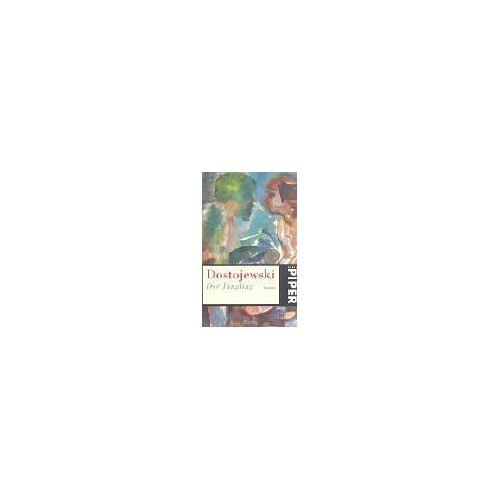 Fjodor M. Dostojewski - Der Jüngling. Roman - Preis vom 20.10.2020 04:55:35 h