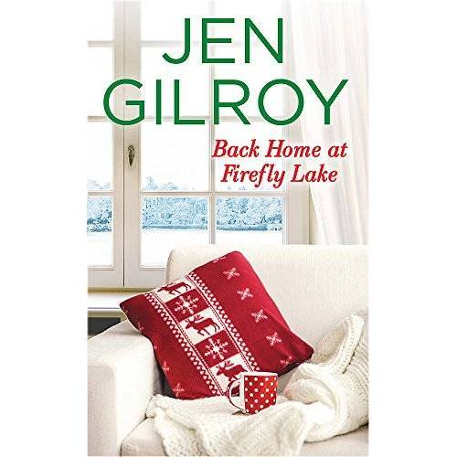 Jen Gilroy - Back Home at Firefly Lake - Preis vom 16.05.2021 04:43:40 h