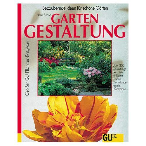 Herta Simon - Gartengestaltung - Preis vom 20.10.2020 04:55:35 h