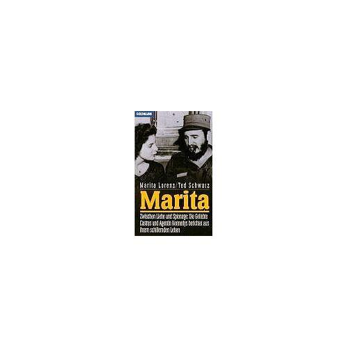 Marita Lorenz - Marita - Preis vom 14.05.2021 04:51:20 h