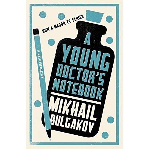 Mikhail Bulgakov - A Young Doctor's Notebook - Preis vom 25.01.2021 05:57:21 h