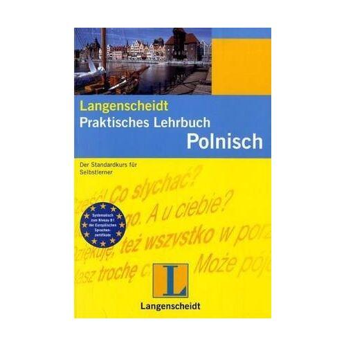 - Polnisch. Sprachlehrgang. Lehrbuch. - Preis vom 15.04.2021 04:51:42 h
