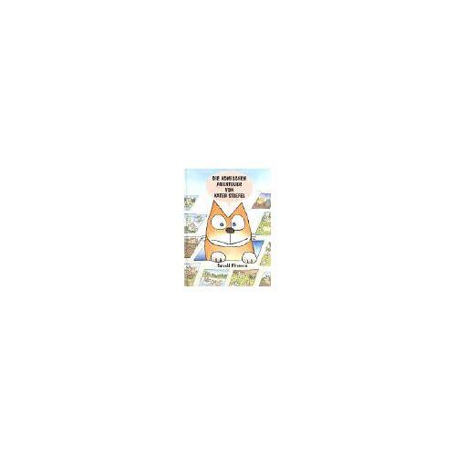 Satoshi Kitamura - Die komischen Abenteuer von Kater Stiefel - Preis vom 04.09.2020 04:54:27 h