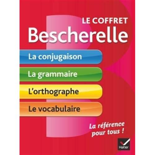 Henri Murger - Bescherelle: Le Coffret Bescherelle - Preis vom 06.09.2020 04:54:28 h