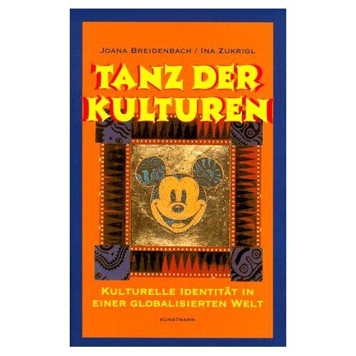 Joana Breidenbach - Tanz der Kulturen - Preis vom 01.03.2021 06:00:22 h