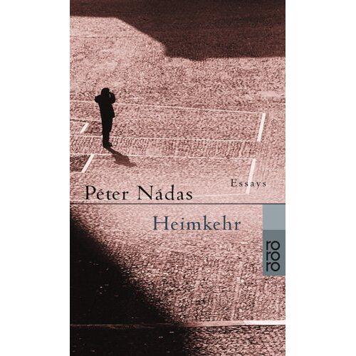 Péter Nádas - Heimkehr - Preis vom 17.04.2021 04:51:59 h