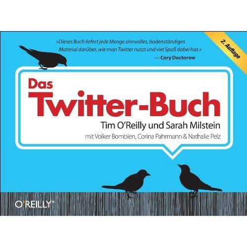 Tim O'Reilly - Das Twitter-Buch - Preis vom 11.05.2021 04:49:30 h