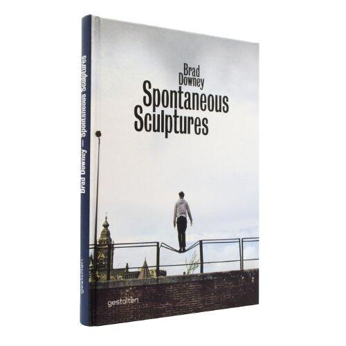 Brad Downey - Brad Downey: Spontaneous Sculptures - Preis vom 18.04.2021 04:52:10 h