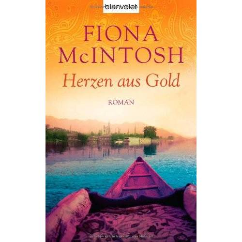 McIntosh Herzen aus Gold: Roman - Preis vom 14.04.2021 04:53:30 h
