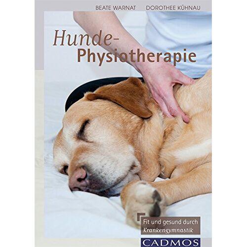 Dorothee Kühnau - Hunde-Physiotherapie - Preis vom 14.04.2021 04:53:30 h