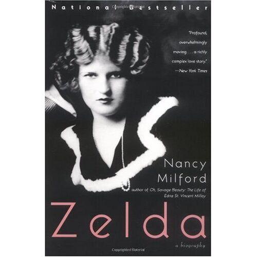Nancy Milford - Zelda - Preis vom 20.10.2020 04:55:35 h
