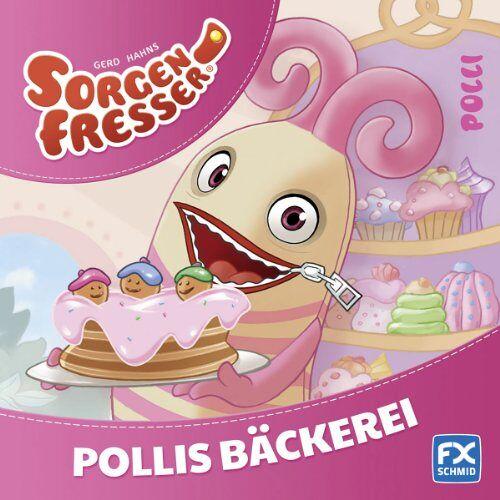 - Gerd Hahns Sorgenfresser: Polli - Pollis Bäckerei - Preis vom 10.05.2021 04:48:42 h