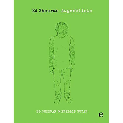 Ed Sheeran - Ed Sheeran-Augenblicke - Preis vom 14.04.2021 04:53:30 h