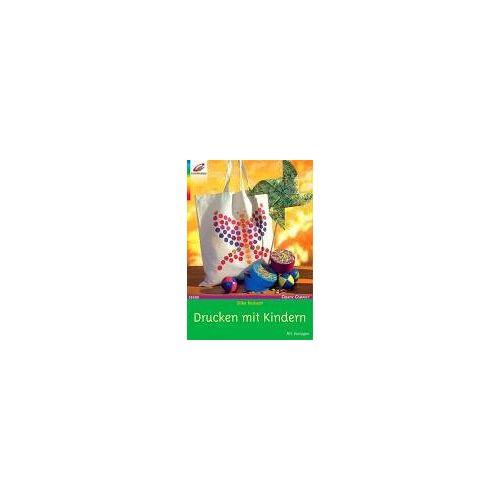 Silke Bosbach - Drucken mit Kindern - Preis vom 03.09.2020 04:54:11 h