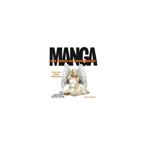 Ikari Studio - Manga: Feen und andere Fabelwesen - Preis vom 31.03.2020 04:56:10 h