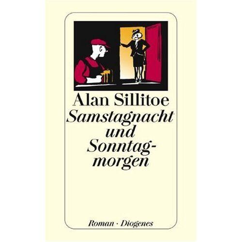 Alan Sillitoe - Samstagnacht und Sonntagmorgen - Preis vom 11.05.2021 04:49:30 h