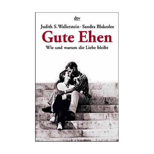 Wallerstein, Judith S. - Gute Ehen - Preis vom 11.05.2021 04:49:30 h